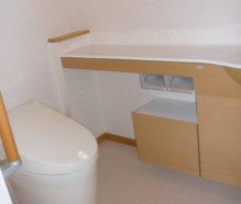 飯田市 リフォーム トイレ